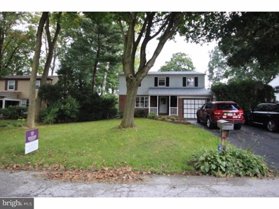 616 Georgetown Road, Wallingford, PA 19086 - MLS#: 1008347976