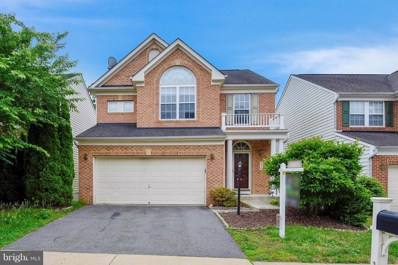 6841 Rolling Creek Way, Alexandria, VA 22315 - MLS#: 1008348016