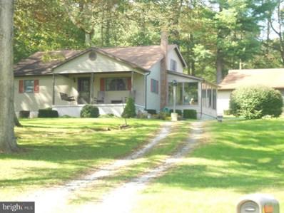 710 Buchanan Valley Road, Orrtanna, PA 17353 - MLS#: 1008348034