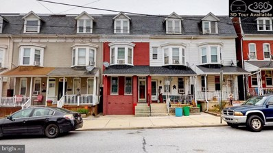 1009 N Duke Street, York, PA 17404 - MLS#: 1008348036