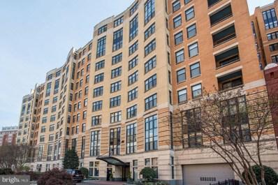 400 Massachusetts Avenue NW UNIT 510, Washington, DC 20001 - MLS#: 1008348062