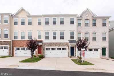 43444 Sweet Brandy Terrace, Ashburn, VA 20147 - MLS#: 1008348076