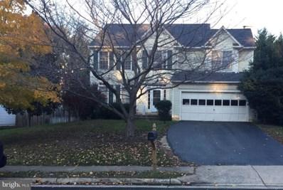 16041 Hayes Lane, Woodbridge, VA 22191 - #: 1008348108