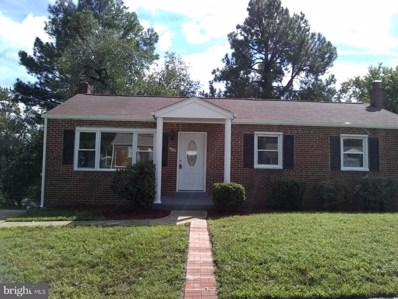 4318 Oxford Drive, Suitland, MD 20746 - MLS#: 1008348114
