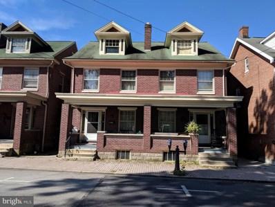 423-425 Baltimore Street, Gettysburg, PA 17325 - MLS#: 1008348138