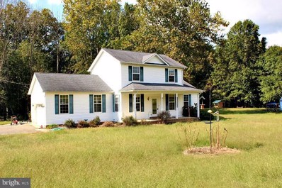 23975 Millrace Way, Clements, MD 20624 - MLS#: 1008348158