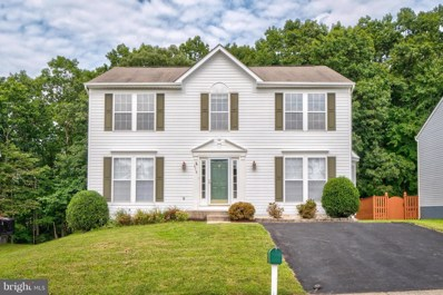 610 Baldwin Drive, Joppa, MD 21085 - MLS#: 1008348176