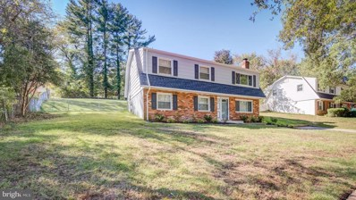 17120 Fairway View Lane, Upper Marlboro, MD 20772 - MLS#: 1008348220