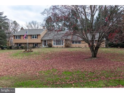 316 Maple Drive, Kennett Square, PA 19348 - #: 1008348242