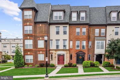 1416 Wheyfield Drive, Frederick, MD 21701 - #: 1008348272