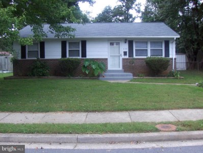 4136 Granby Road, Woodbridge, VA 22193 - MLS#: 1008348398