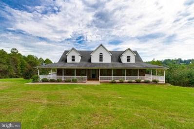 102 Charlies Farm Lane, Castleton, VA 22716 - #: 1008348426