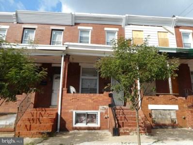622 Robinson Street N, Baltimore, MD 21205 - #: 1008348500