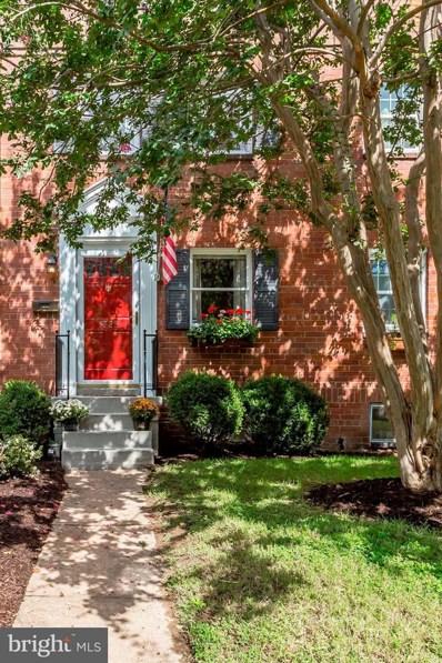 1725 Cameron Street, Alexandria, VA 22314 - #: 1008348524