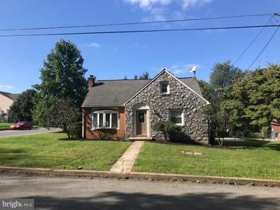 717 Greenway Terrace, Reading, PA 19607 - #: 1008348536