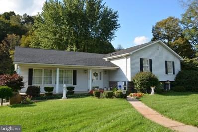 14401 New Georges Creek Road, Frostburg, MD 21532 - #: 1008348554