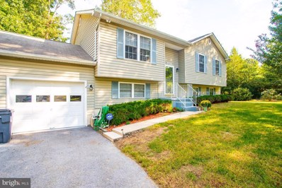 620 Peace Pipe Court, Lusby, MD 20657 - #: 1008348572