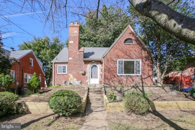 205 E Franklin Avenue, Silver Spring, MD 20901 - MLS#: 1008348590