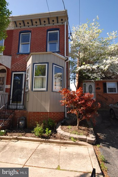1804 W 16TH Street, Wilmington, DE 19806 - MLS#: 1008348604