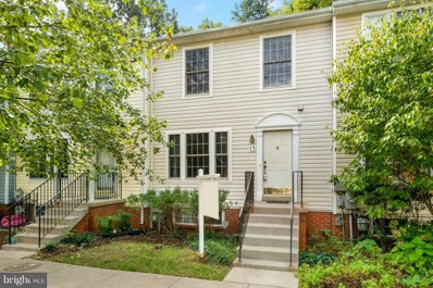 13 Juliana Circle W, Annapolis, MD 21401 - #: 1008348636