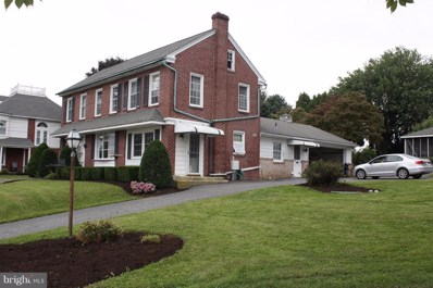 4488 Division Highway, East Earl, PA 17519 - #: 1008348642