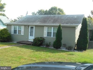 439 Fort Mott Road, Pennsville, NJ 08070 - MLS#: 1008348684
