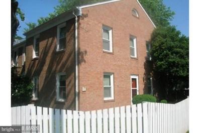 9412 Taney Road, Manassas, VA 20110 - MLS#: 1008348716
