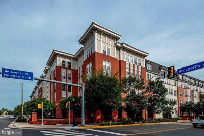 2655 Prosperity Avenue UNIT 115, Fairfax, VA 22031 - MLS#: 1008348720