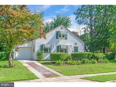 702 Hood Road, Swarthmore, PA 19081 - MLS#: 1008348754