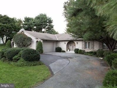 2837 Long Farm Lane, Lancaster, PA 17601 - #: 1008348828