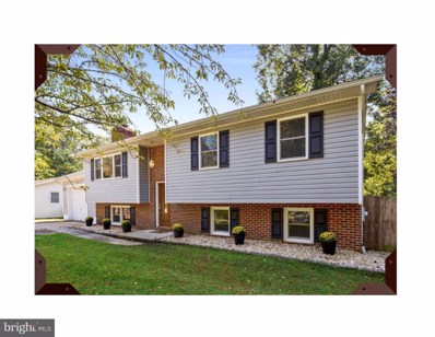 4009 Cassell Boulevard, Prince Frederick, MD 20678 - #: 1008348832