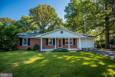 211 Bedford Place, Stephens City, VA 22655 - #: 1008348884