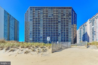 10900 Coastal Highway UNIT 2003, Ocean City, MD 21842 - MLS#: 1008348966