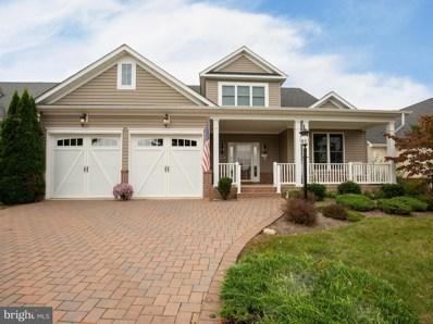 121 Harvest Ridge Drive, Winchester, VA 22601 - #: 1008348976