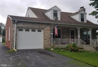 2160 High Street, York, PA 17408 - MLS#: 1008348984