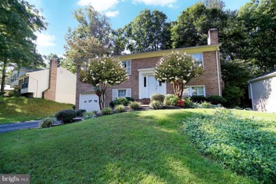 2937 Fox Tail Court, Woodbridge, VA 22192 - #: 1008348986