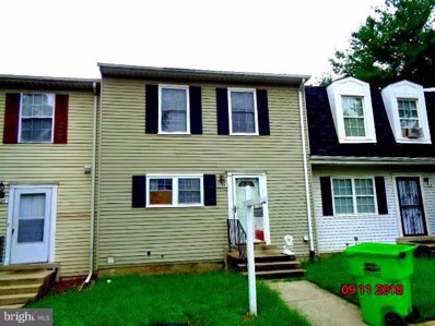 1105 Castlehaven Court, Capitol Heights, MD 20743 - #: 1008348996