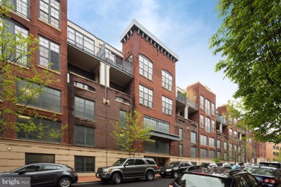 2328 Champlain Street NW UNIT 423, Washington, DC 20009 - MLS#: 1008349004