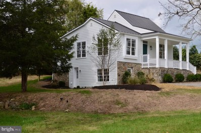 23375 Potts Mill Road, Middleburg, VA 20117 - #: 1008349066