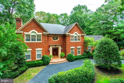 8702 Old Dominion Drive, Mclean, VA 22102 - #: 1008349070