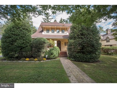 540 Manor Road, Wynnewood, PA 19096 - #: 1008349134