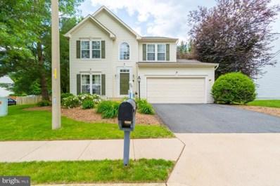 5801 Fincastle Drive, Manassas, VA 20112 - MLS#: 1008349146