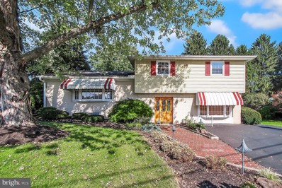 2701 Whitney Drive, York, PA 17402 - #: 1008349176