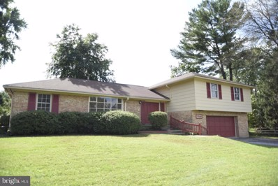 17500 Queen Elizabeth Drive, Olney, MD 20832 - MLS#: 1008349182