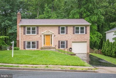 11941 Cotton Mill Drive, Woodbridge, VA 22192 - #: 1008349184