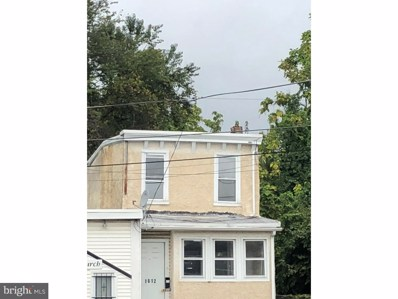 1612 W 9TH Street, Chester, PA 19013 - MLS#: 1008349186