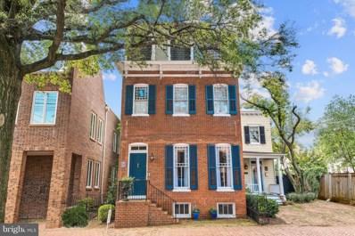 203 Duke Of Gloucester Street, Annapolis, MD 21401 - #: 1008349208