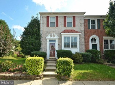 2219 Cantley Drive, Forest Hill, MD 21050 - #: 1008349216