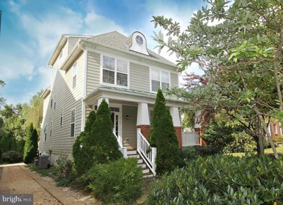 1115 Lincoln Avenue, Falls Church, VA 22046 - #: 1008349290