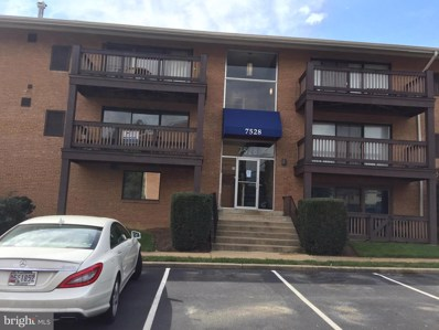 7528 Savannah Street UNIT 101, Falls Church, VA 22043 - #: 1008349302